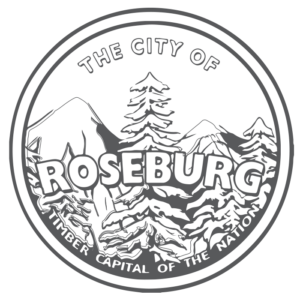 Call to Artists for Artworks Northwest 2018 : City of Roseburg Seal