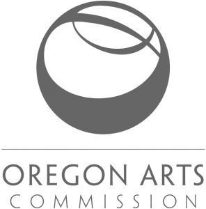 Call to Artists for Artworks Northwest 2018 : Oregon Arts Commission logo