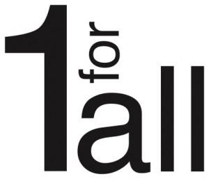 1forAll logo