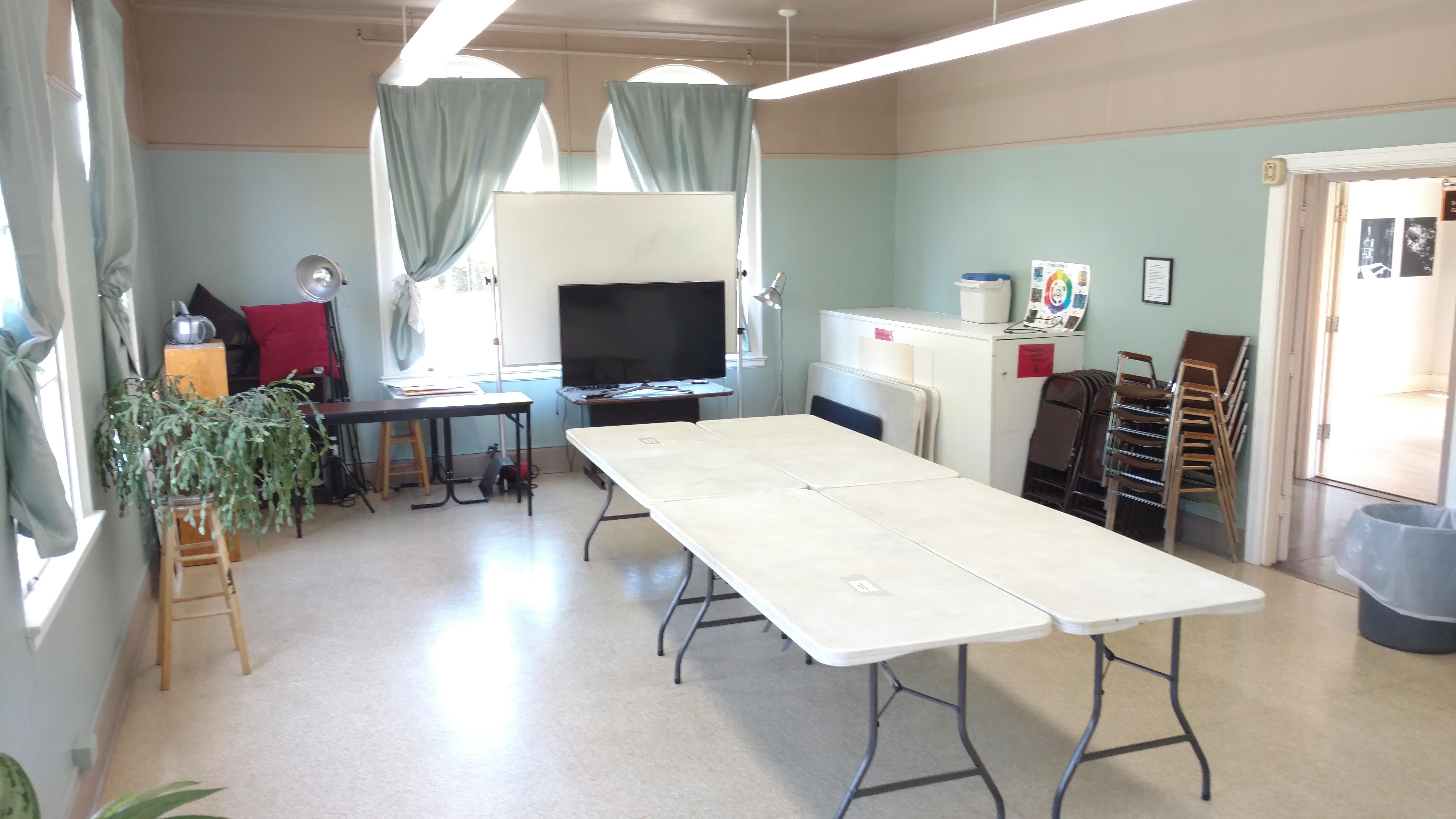 Facility Rental_Studio East 1