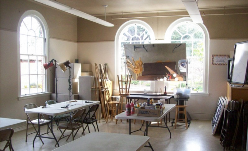 Facility Rental_Studio East 2