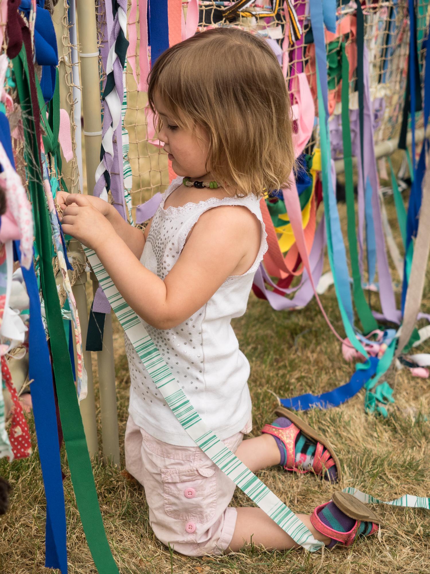 2015 Summer Arts Festival