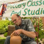 Pottery Demonstrations
